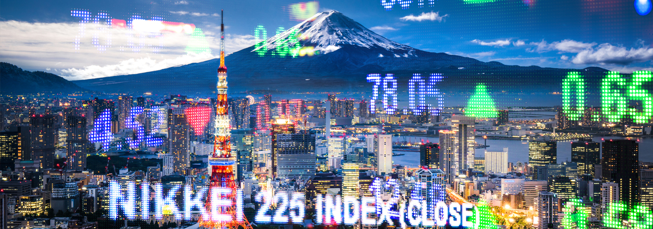 Japan raises its potential growth rate